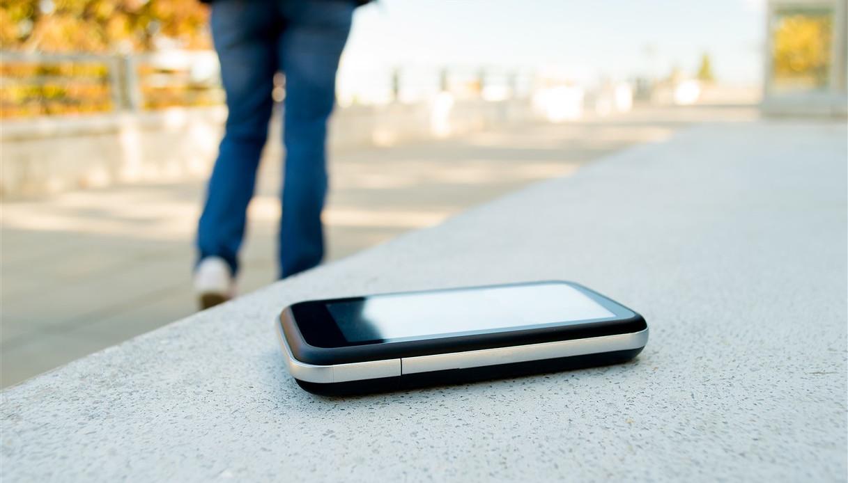 Dimentichi spesso il cellulare? Sei intelligente #lodicelascienza
