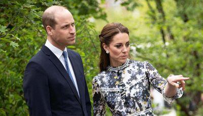Principe William e Kate Middleton: matrimonio al capolinea?