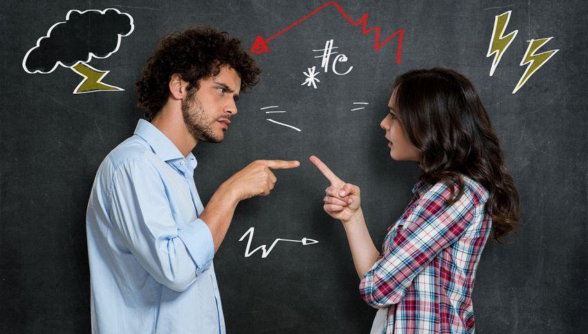 Divorzio, problemi con la tua ex? Questa app ti cambierà la vita