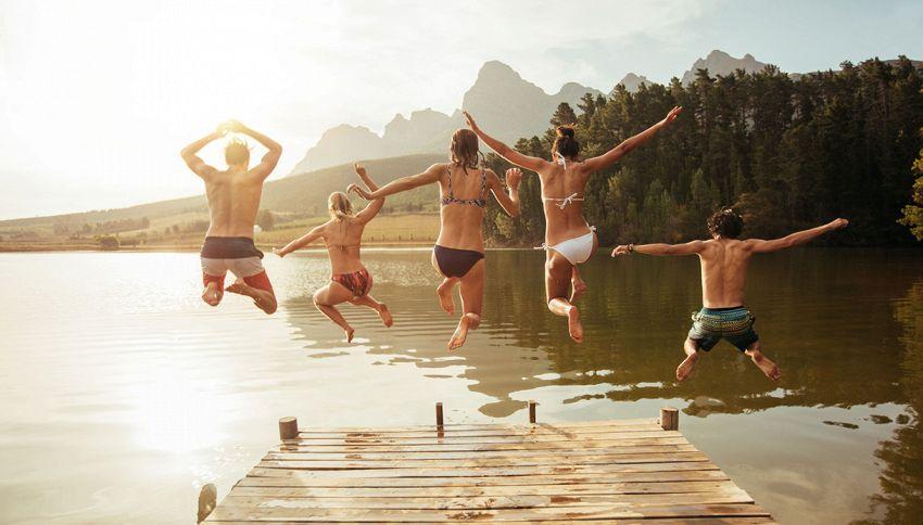 È più emozionante di innamorarsi: cosa ti renderà davvero felice