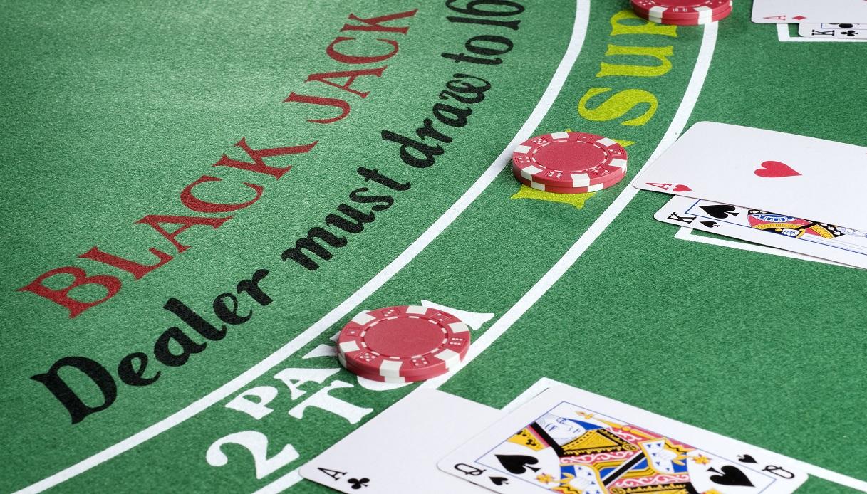 Blackjack: la storia di uno dei giochi più conosciuti al mondo