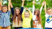 Quanto ci costa mandare i figli ai centri estivi?