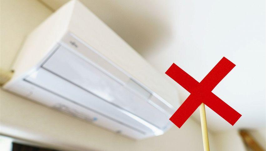 Condizionatori addio, ecco come rinfrescare l'aria risparmiando
