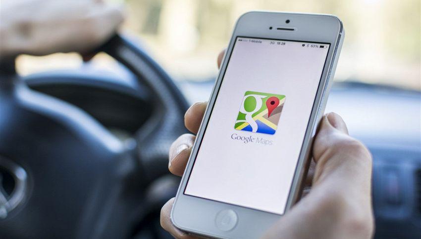 Usi Google Maps? Le funzioni che in pochi conoscono
