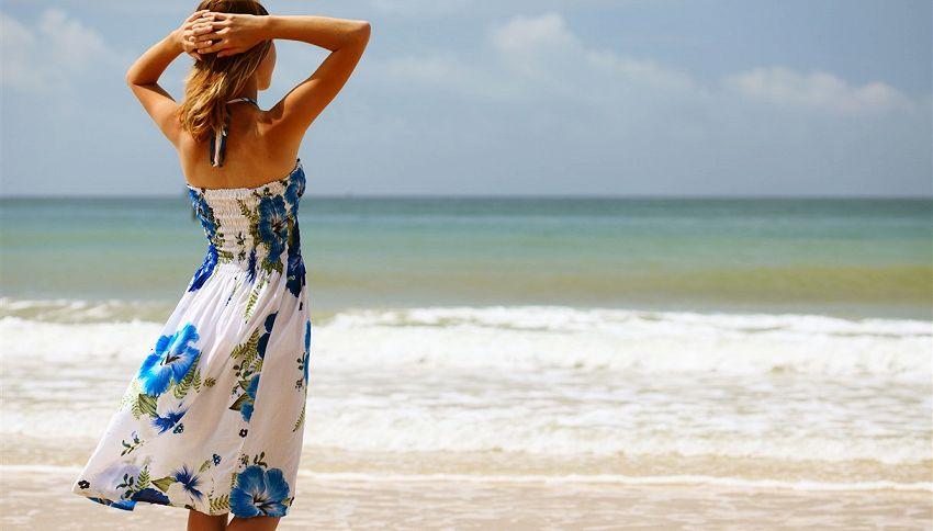 Se guardi il mare il tuo corpo cambia #lodicelascienza
