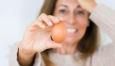 Le uova del futuro: sintetiche e vegetali