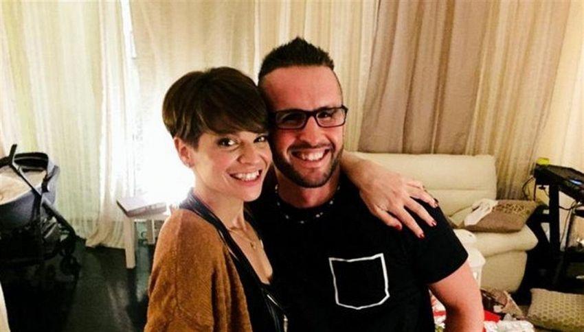 La playlist di Roberto Casalino e Alessandra Amoroso