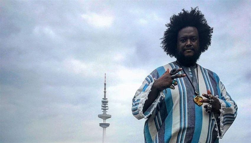 La playlist di Kamasi Washington per fare breccia nei tuoi vicini