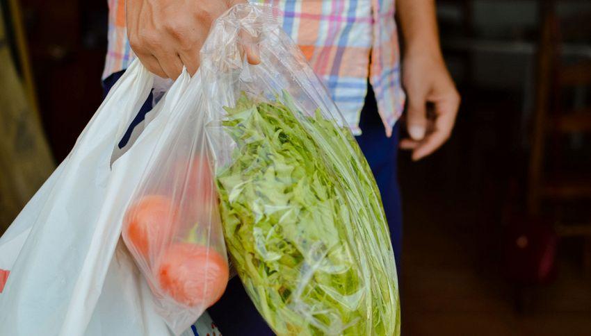 Conservare l'insalata in frigo: il trucco per mantenerla fresca