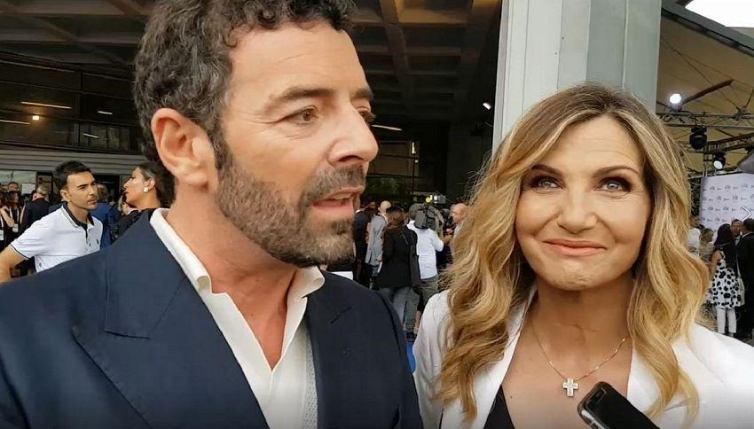 """Cuccarini e Matano a La Vita in Diretta: """"Racconteremo l'Italia"""""""