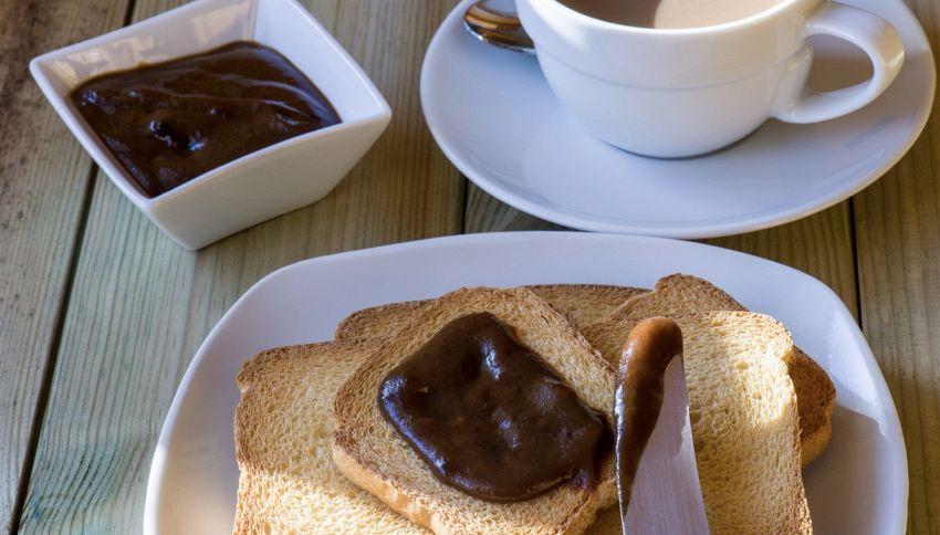 Marmellata a colazione? Questa non l'assaggeresti mai!