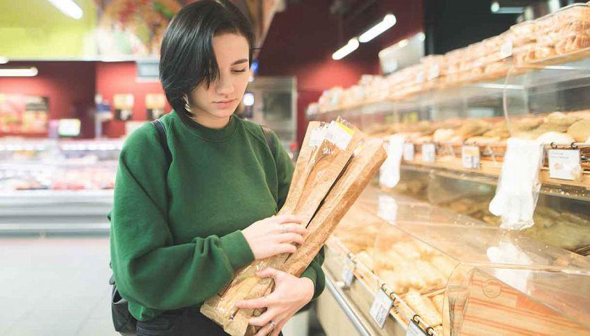 Compri il pane 'fresco' al supermercato? Hai sempre sbagliato