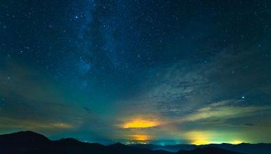 Perché cadono le stelle?