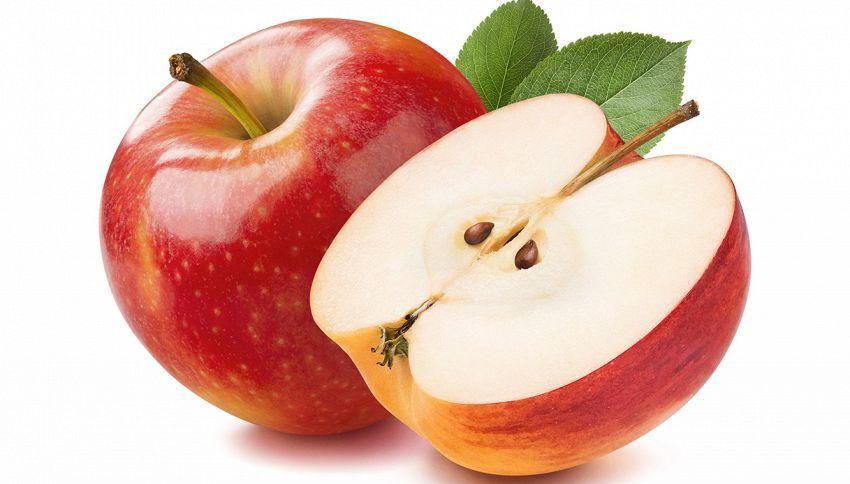 La mela non è un frutto #lodicelascienza