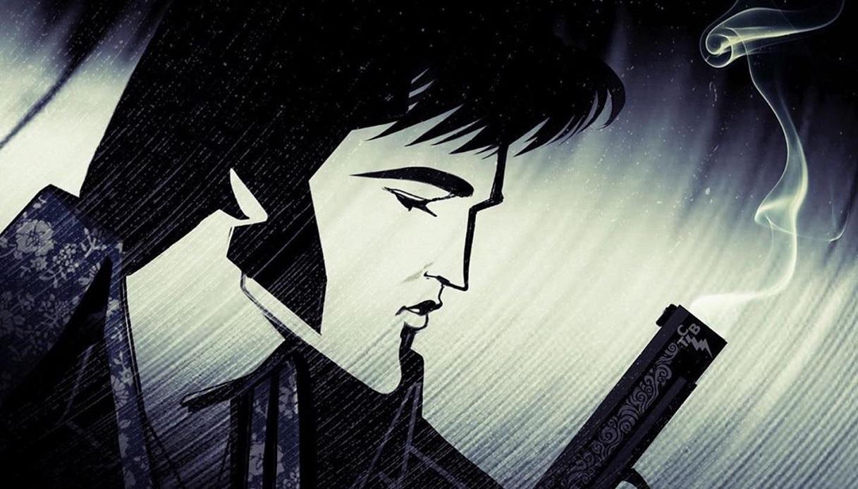 Elvis Presley sarà un agente segreto in una serie animata