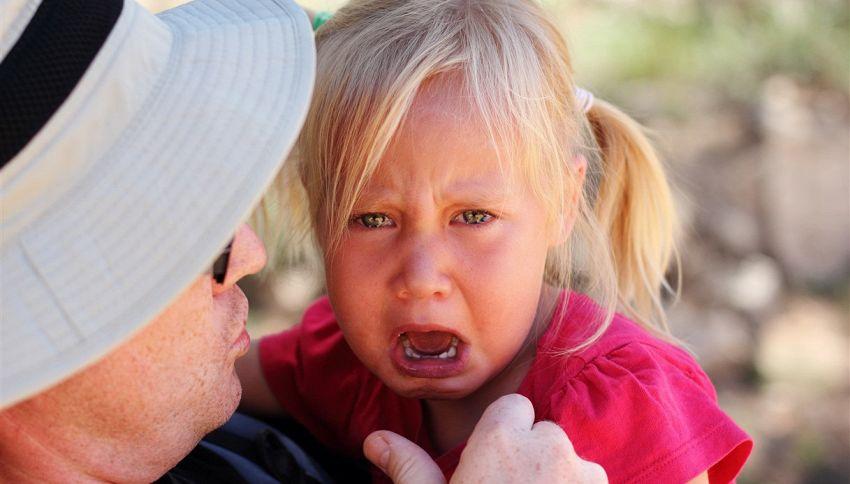 I figli unici sono viziati? Il falso mito