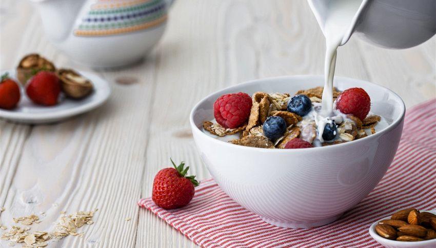 Se fai la colazione così, sarai meno ansiosa durante la giornata