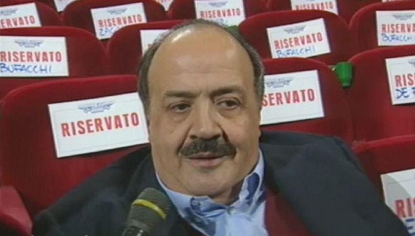 Auguri Costanzo: quando raccontava l'esordio in Fininvest