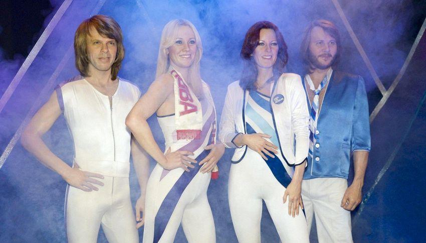 L'album degli ABBA che ha battuto ogni record
