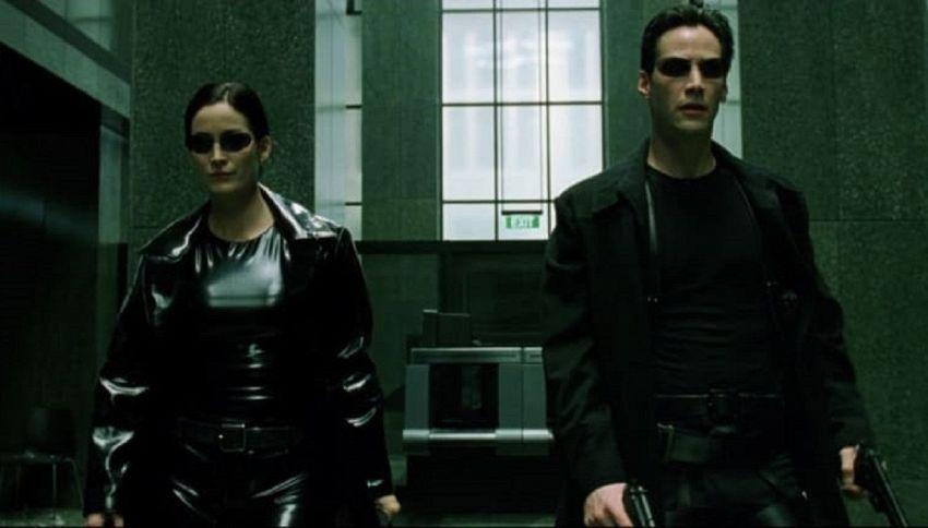Il ritorno di Matrix: in arrivo il quarto capitolo della saga