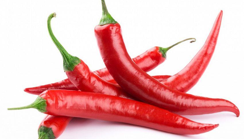 Se mangi troppo peperoncino perdi la memoria #lodicelascienza