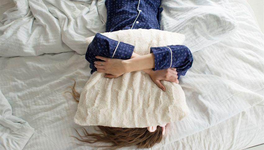Se dormi male è perché sbagli pigiama