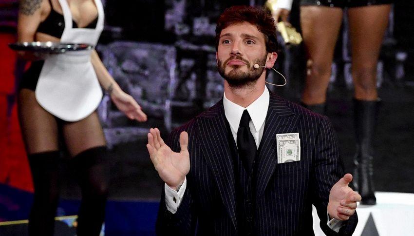 Stasera tutto è possibile: arriva Stefano De Martino