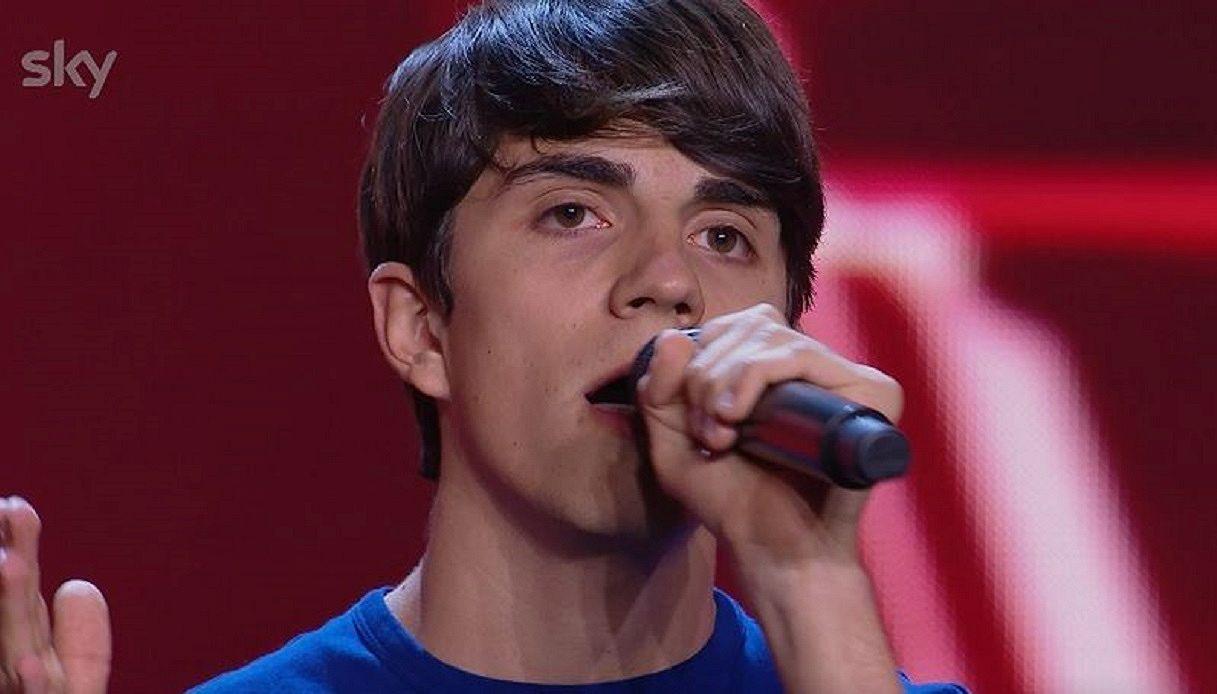 """X Factor, """"Carote"""" di Nuela è già una hit"""
