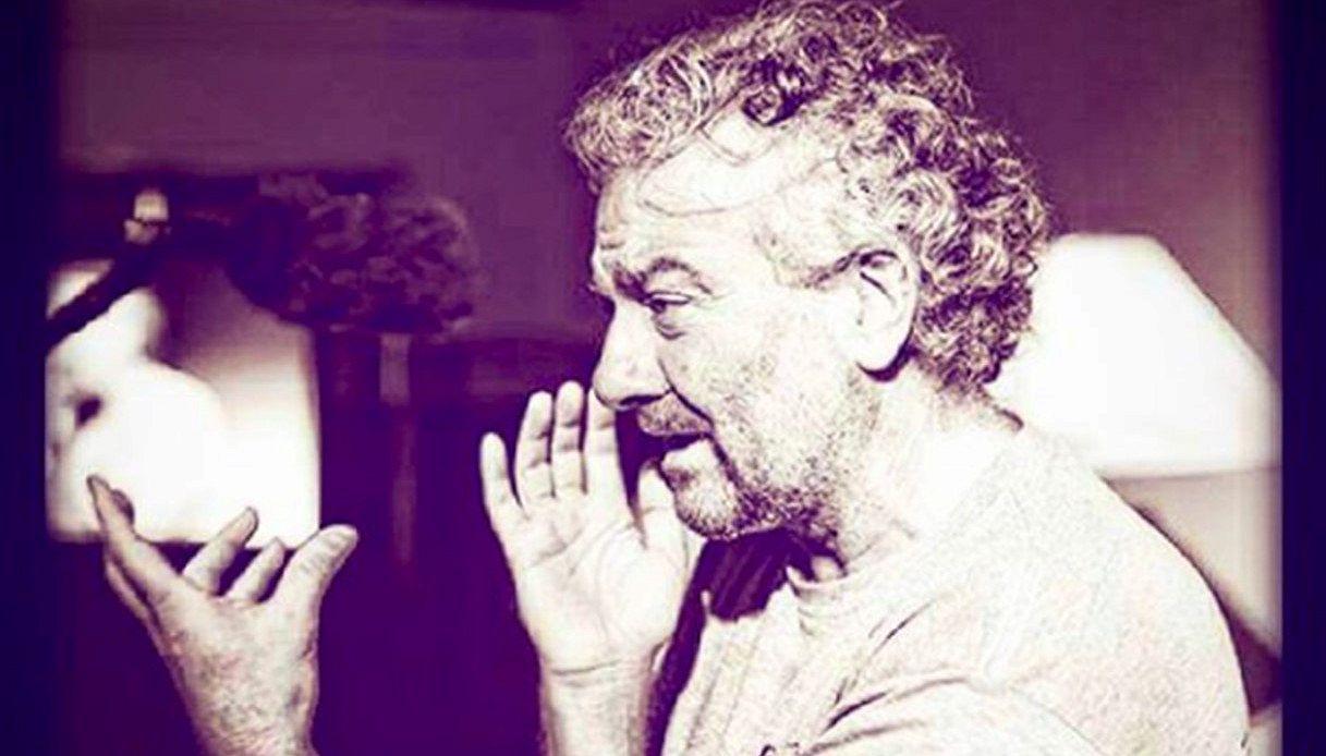 Maledetti Amici Miei, gag e risate nel backstage con Paolo Conte