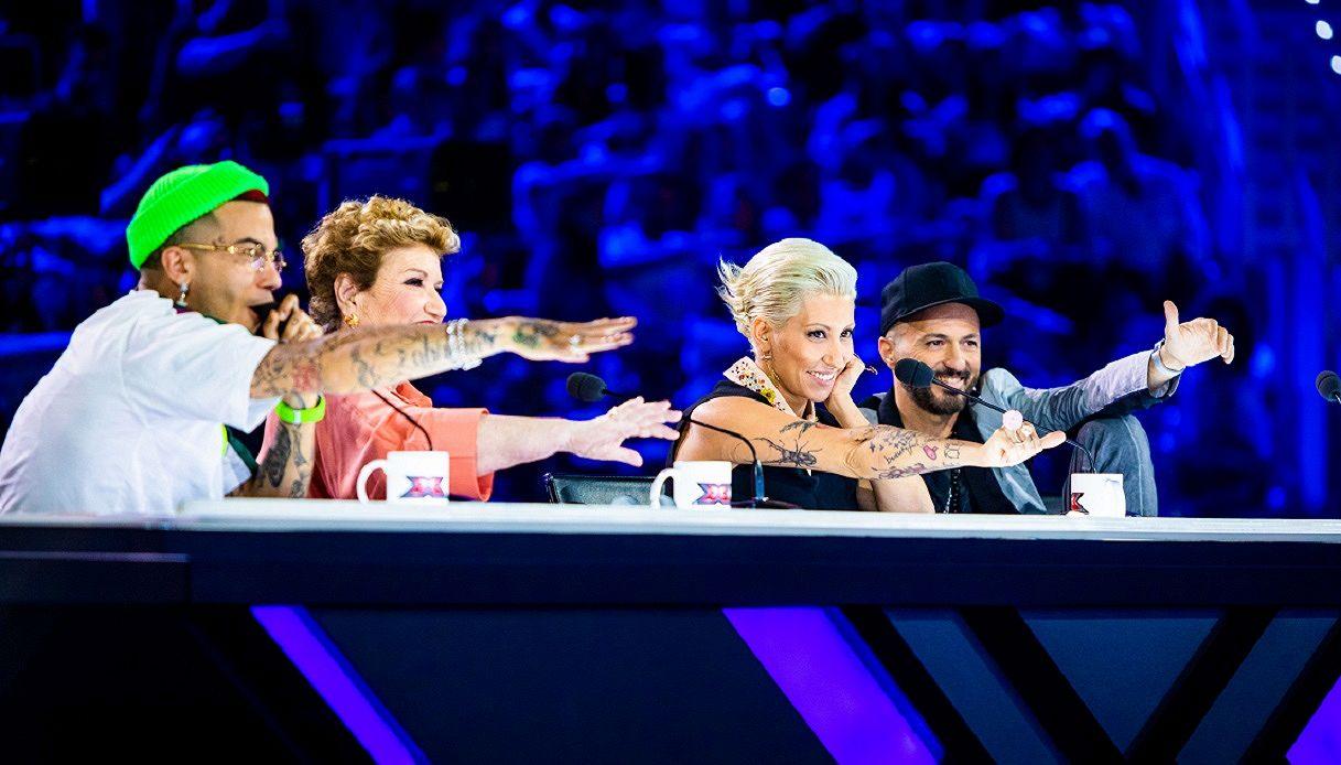 X Factor 13: il meglio e il peggio della prima puntata