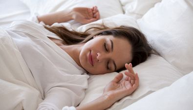 Il segreto della felicità è dormire bene di notte