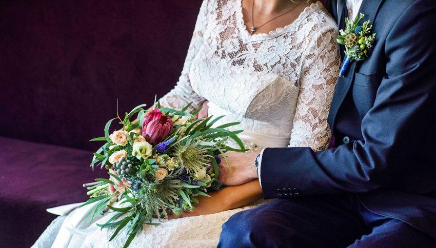 Se ti sposi in questa data il tuo matrimonio sarà perfetto