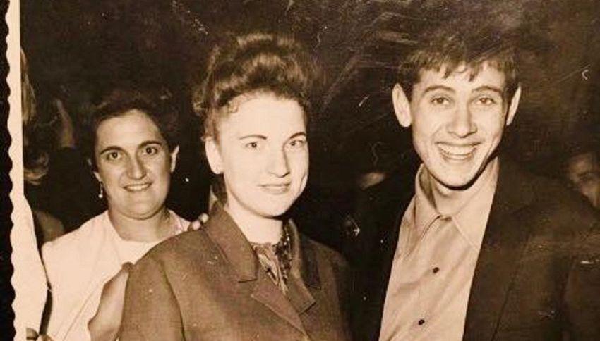Gianni Morandi e la foto del 1966: ecco chi è la ragazza ritratta