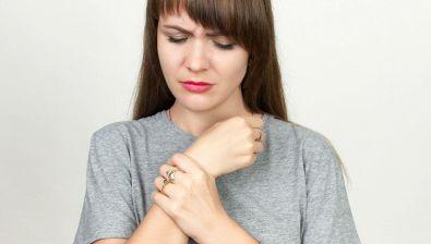 Parestesia: ecco perché alcune parti del corpo si addormentano