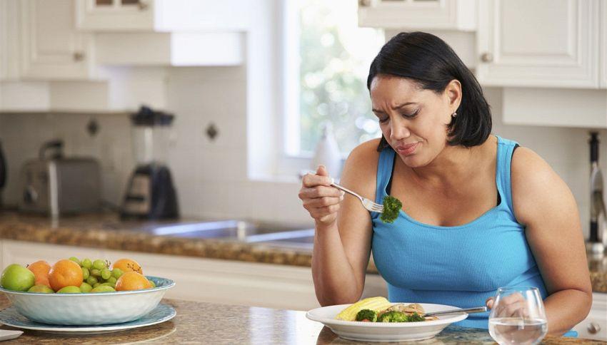 Mangiare troppo sano ti potrebbe far ingrassare