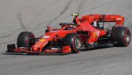 Il segreto del 'rosso' Ferrari
