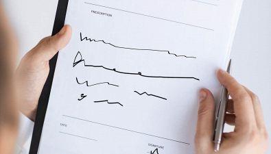 Perché i medici hanno una brutta grafia?
