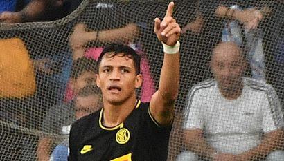 Mercato Inter: le alternative a Sanchez. Ecco chi sarà sacrificato