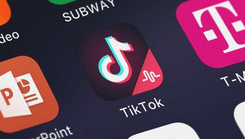 TikTok, chi sono gli influencer più seguiti in Italia