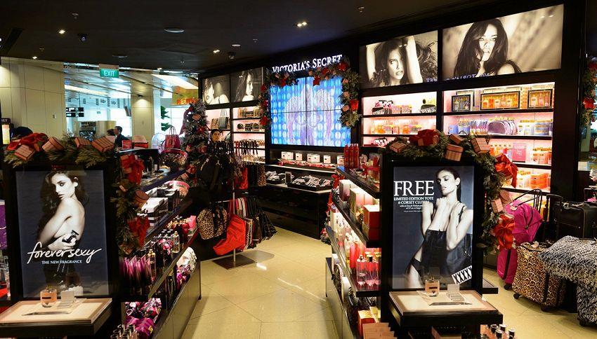 Plus size, la rivoluzione nei negozi di Victoria's Secret