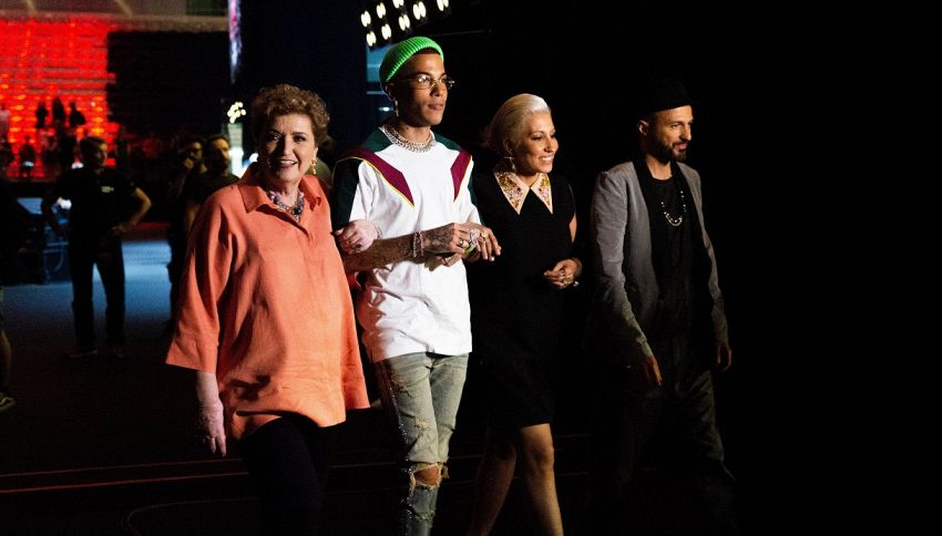 X Factor, le anticipazioni: ospiti Lewis Capaldi e Maneskin