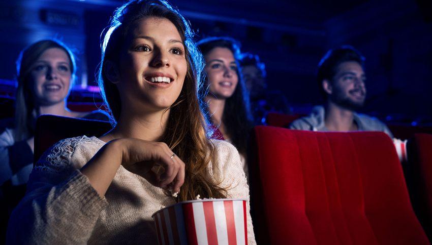Pagato per guardare i film della Disney: lo strano lavoro