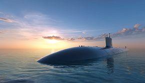 Ritrovato un sottomarino americano sparito 75 anni fa