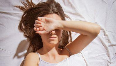 Paralisi nel sonno: ecco perché non va sottovalutata