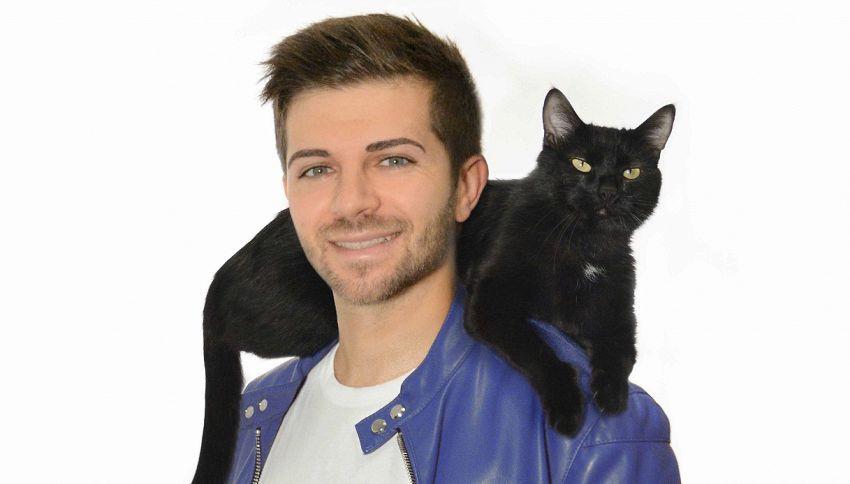 "Da pet influencer a autore: la storia del ""gattaro del web"""