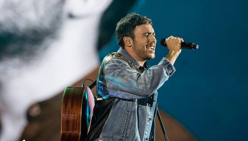 X Factor, l'inedito di Eugenio Campagna è un successo