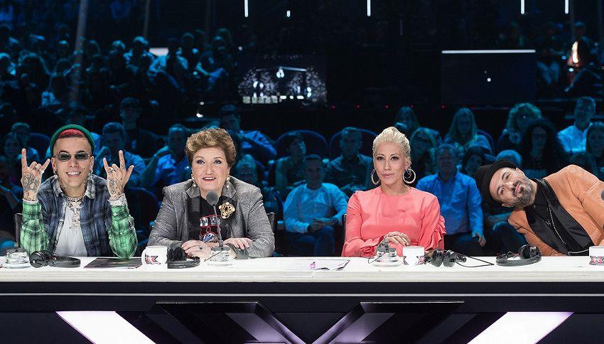 X Factor, anticipazioni: ospiti Gianna Nannini e Mabel