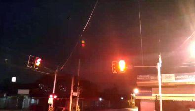 L'incrocio con i semafori più pazzi del mondo (a ritmo di musica)