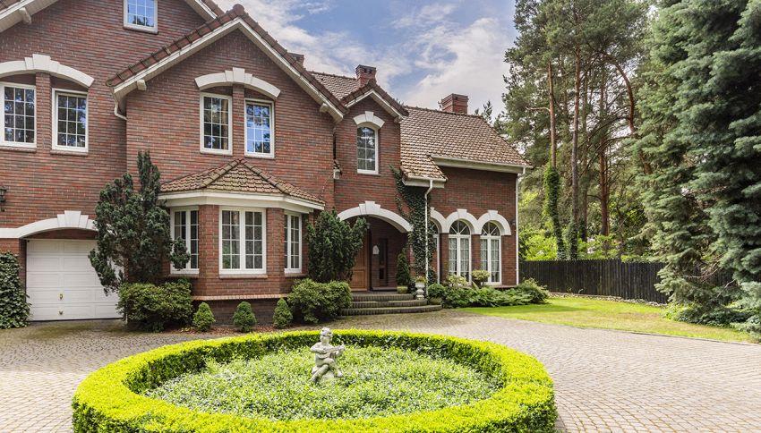 Vivere in una casa di lusso guadagnando 37mila €: come candidarsi