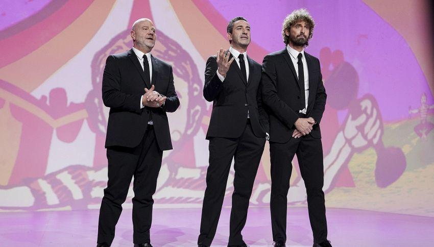 Italia 1: 'Le Iene' diventano striscia quotidiana